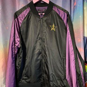Jeffree Star Blood Lust Bomber Jacket XXL